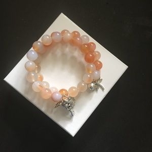 Jewelry - Carnelian bracelet